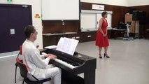 Audition à Mulhouse pour le Labopéra d'Alsace