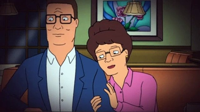 King of the Hill S13E10