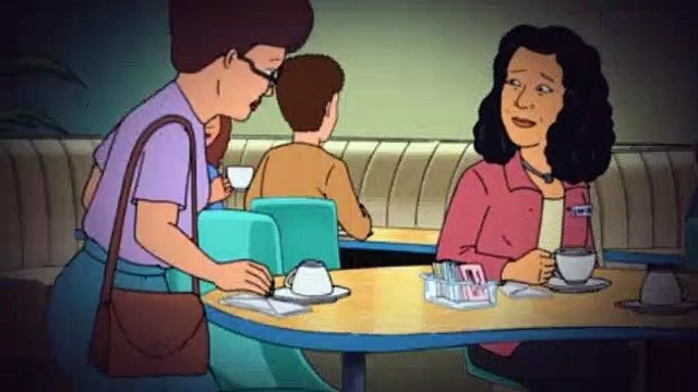 King of the Hill S13E09