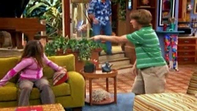 Hannah Montana Season 1 Episode 20 - Debt It Be