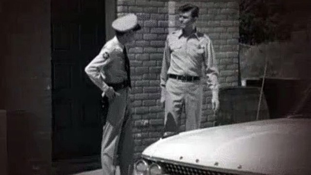The Andy Griffith Show S03E32