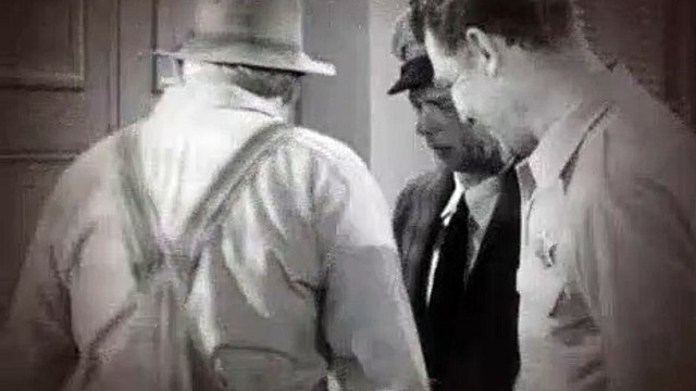 The Andy Griffith Show S03E31