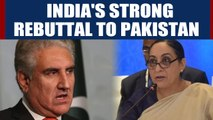 India demolishes Pakistan at UNHRC after it rakes up J&K
