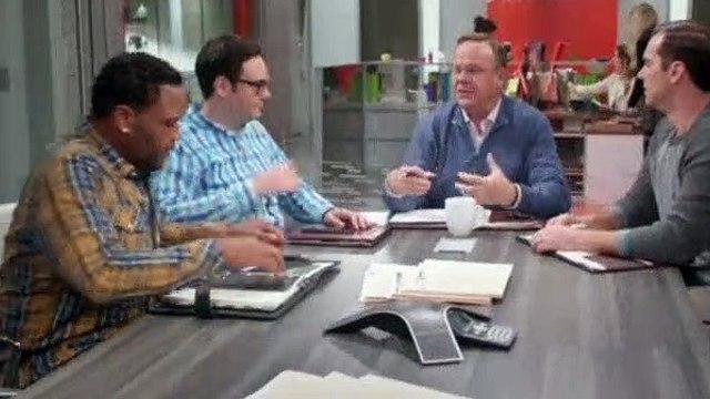 Black-Ish Season 4 Episode 3 Elder  Scam