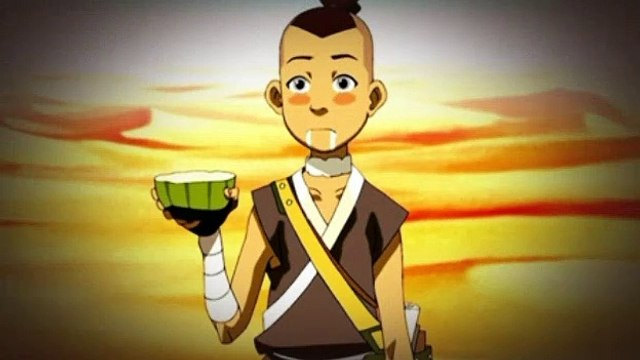 Avatar The Last Airbender S02E11