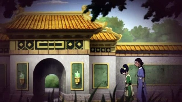 Avatar The Last Airbender S02E15