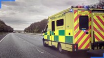Ambulance service - When to call 999, according to the NHS