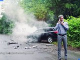 Car accidents - What to do if you witness a car accident