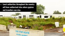 Gypsies and travellers - The rights of gypsies and travellers
