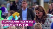 PHOTOS. Kate Middleton : vous pouvez vous offrir ses boucles d'oreilles... pour 10 euros