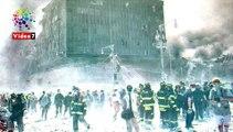 شاهد فى دقيقة.. الذكرى الـ18 لهجمات 11 سبتمبر × أرقام