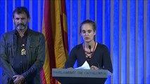 Il parlamento catalano premia Carola Rackete