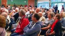 Martigues : chantiers futurs ou achevés et transports au cœur du Conseil de quartier de La Couronne-