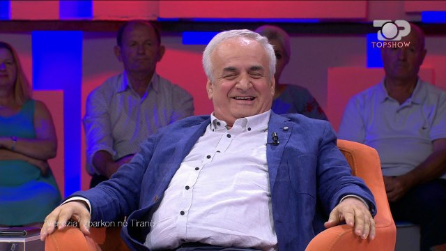 """""""Venecia"""" zbarkon në Tiranë - Top Show, 10 Shtator 2019, Pjesa 2"""
