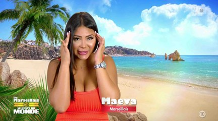 Les Marseillais vs Le Reste du Monde 4 : Maeva Ghennam déçoit les internautes !