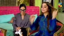 Roop Episode #02 Choti Choti Batain HUM TV Drama 8 September 2019