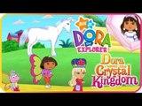 Dora the Explorer: Dora Saves the Crystal Kingdom Ending (Wii, PS2) Final Boss