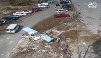 L'ouragan Dorian dévaste les Bahamas puis s'abat sur le Canada