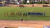 Νέα Αρτάκη-Εθνική Ενόπλων 2-2 (φιλικό)
