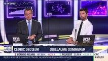 Le Match des Traders: Jean-Louis Cussac VS Nicolas Chéron - 11/09