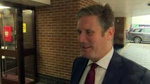 Keir Starmer: Brexit referendum will be in Labour manifesto