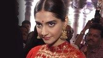 Sonam Kapoor करती हैं ये टोटका जब उन्हें मिलता है ऐसा Gift | FilmiBeat