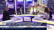 Le club immo (2/2): Virginie Grolleau VS Olivier Marin VS Marie Coeurderoy - 11/09