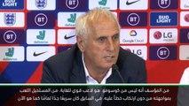 كرة قدم: يورو 2020: غوارديولا جعل ستيرلينغ واحدًا من بين الأفضل في العالم- شالانديس