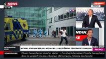 """Morandini Live - Michael Schumacher : nouvelles informations sur son """"traitement secret"""" (vidéo)"""