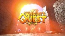 Tráiler de A Knight's Quest