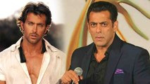 Hrithik Roshan to replace Salman Khan in Sanjay Leela Bhansali's Inshallah? Here's why | FilmiBeat