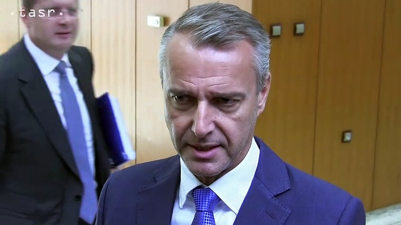 Vicepremiér Richard Raši reaguje na slová Roberta Fica na adresu exposlanca ĽSNS Milana Mazureka