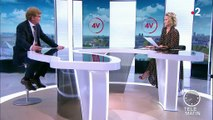 """GPA : """"Il n'est pas question de modifier la loi"""", assure  Marc Fesneau (MoDem)"""