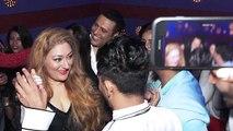 Govinda's Wife Sunita Ahuja's Crazy Dance At A Party