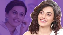 Taapsee Pannu REVEALS Details About Her Boyfriend
