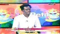 Musique (Tarba Mbaye) - Petit Déj du 11 sept. 2019