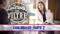 """Anne Hidalgo à propos de Neymar : """"On l'a très bien accueilli maintenant il faut qu'il s'arrache"""""""