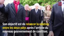 Macron à Rome le 18 septembre pour relancer la relation franco-italienne