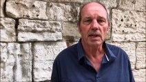 Rencontre avec Michel Bugada, candidat aux municipales de Salins-les-Bains