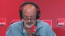 """""""Salut les macchabées"""" l'album exclusif de reprises par la Bande Originale ! Daniel Morin"""