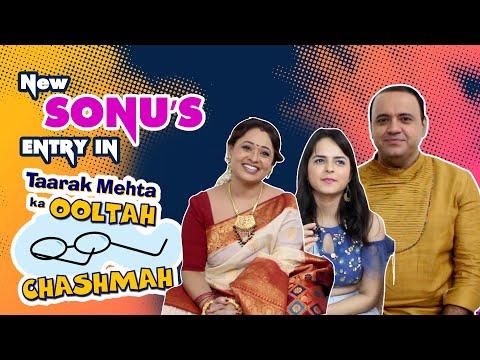 Exclusive:TMKOC: Ganpati Celebration with Palak Sidhwani aka Sonu, Bhide and Madhavi