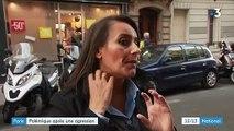 Police : polémique après une agression à Paris