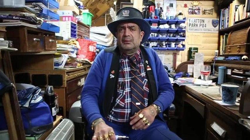 John Westwood Profile video