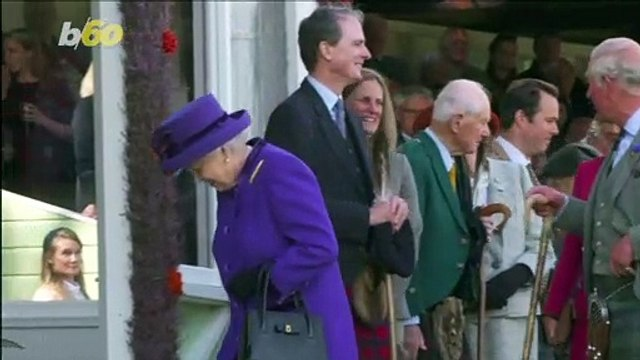 Will The Queen Give Prince Charles a New Title?