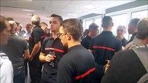 Ils sont jeunes et s'engagent auprès des pompiers de la Loire