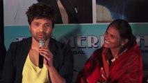 Himesh Reshammiya talks on Ranu Mondal's Teri Meri Kahani break;Watch video | FilmiBeat