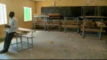 Burkina Faso conflict causing severe child education crisis