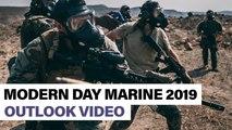 Modern Day Marine 2019 outlook