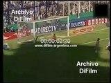 Show de goles Fecha 16 del Torneo Clausura 2005