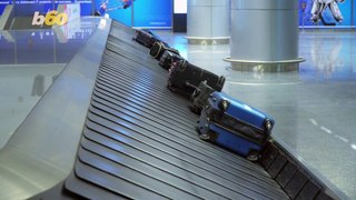 What to Do If Your Luggage Gets Lost While Traveling